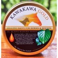 Bee Kind Kawakawa Gold Healing Salve