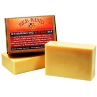 Bee Kind  Beeswax Waterproof Bar