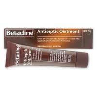 betadine scrub 4 pour cent