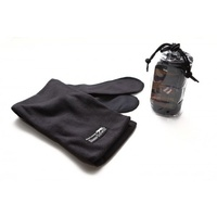EQUI-Towel Microfibre Tie-in Tail Bag