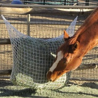 Freedom Feeder - Slow Feeder Hay Nets