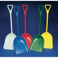 LoadMaxx Plastic Shovel