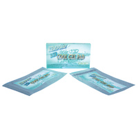 Ice Cool Gel Pads