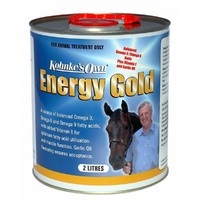 Kohnkes Own Energy Gold