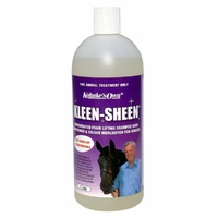 Kohnkes Own Kleen-Sheen