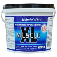 Kohnkes Own Muscle XL