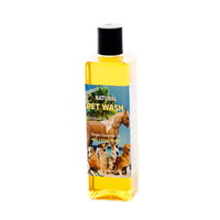 Banaban Coconut Oil Natural Pet Wash