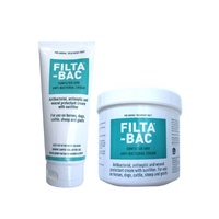 FILTA-BAC Anti-Bacterial Sunscreen
