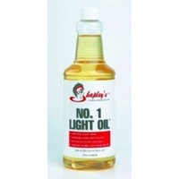 Shapley's Light Oil No 1