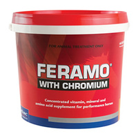 Feramo with Chromium