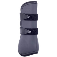 Racing Tack Open Front Tendon Boots