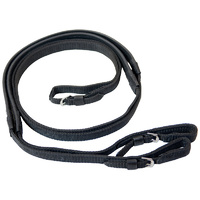 Walsh Pro-Nylon Buckle Reins