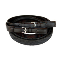 Walsh Leather Reins
