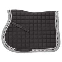 Zilco Formal Saddle Pad