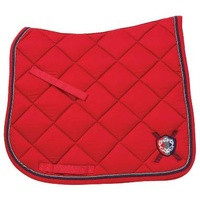 Zilco Monarch Dressage Saddle Pad