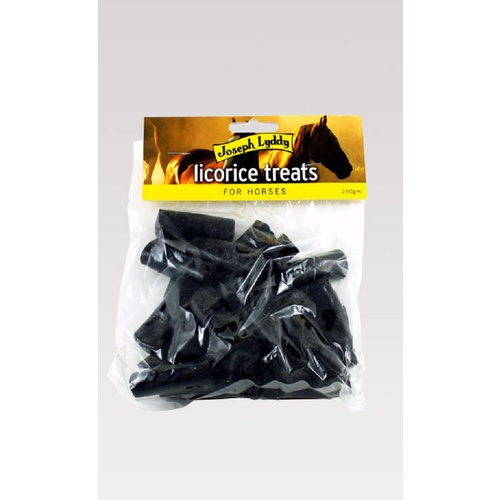 Joseph Lyddy Licorice Treats
