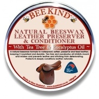 Bee Kind Leather Preserver