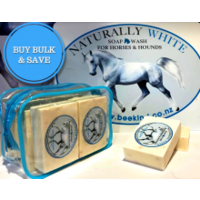 Bee Kind Naturally White Soap