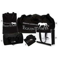EQUI-Towel Kit Bag