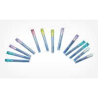 Sterile Hypodermic Needles 21g x 1""