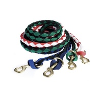 Nylon Braided Lead