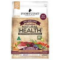 Ivory Coat Adult Grain Free Lamb & Kangaroo