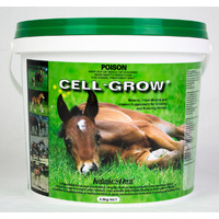 Kohnkes Own Cell Grow