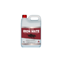 Spectrum Iron Mate