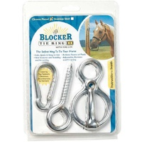 Blocker Tie Ring MK2