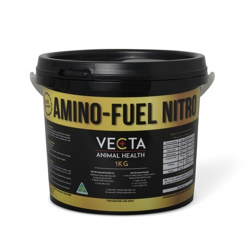 Vecta Amino-Fuel Nitro